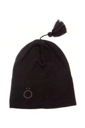 Resteröds Bella Hat Svart acryl One Size