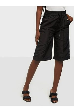 Co`Couture Trice Pull-on Bermuda Shorts
