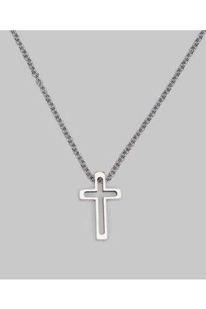 By Billgren Man Halsband - Halsband Necklace 9121 Stainless Steel