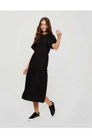 Miss Selfridge – , panelsydd maxiklänning