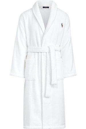 Polo Ralph Lauren Man Halsdukar - Shawl-robe