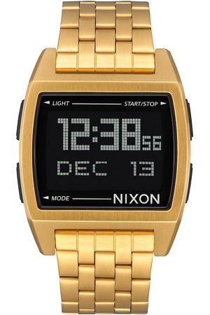 Nixon The Base all gold