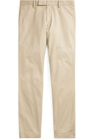 Polo Ralph Lauren Man Chinos - Tailord slim fit chino