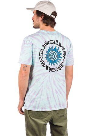 Quiksilver Slow Light T-Shirt blue tint