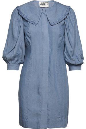 Just Female Kvinna Klänningar - Texas Dress Dresses Everyday Dresses