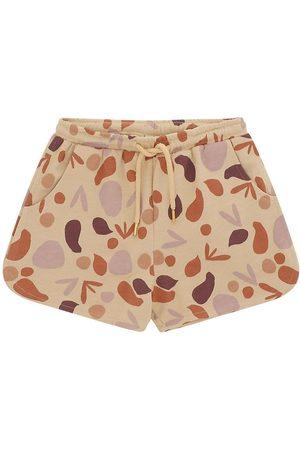 Soft Gallery Flicka Shorts - Shorts - Paris - m. Rostrött