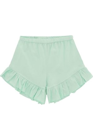 Soft Gallery Shorts - Florie - Bay