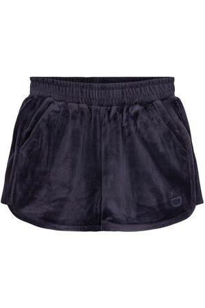 Designers Remix Flicka Shorts - Shorts - Velour - Frances