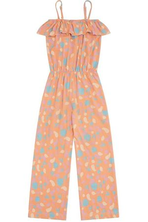 Soft Gallery Jumpsuit - France - Sandstone