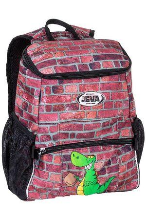 Jeva Ryggsäckar - Skolväska - Preschool - Dusty Dino