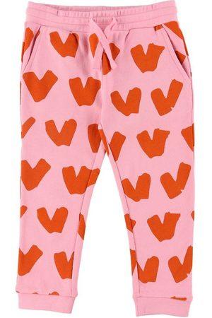 Stella McCartney Kids Sweatpants - m. Hjärtan
