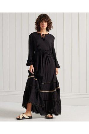 Superdry Amira maxiklänning