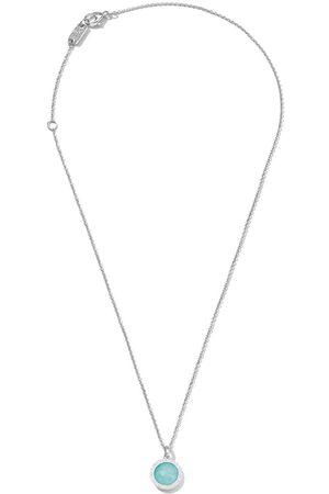 Ippolita Kvinna Halsband - Halsband med litet diamanthänge