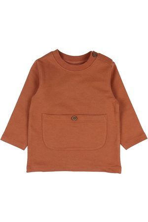 Hust and Claire Pojke Sweatshirts - Sweatshirt - Siggi - Leather