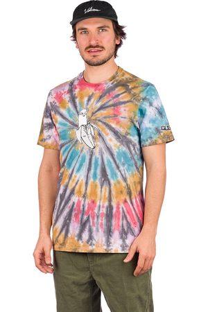 Volcom Man Kortärmade - Nangnar T-Shirt multi