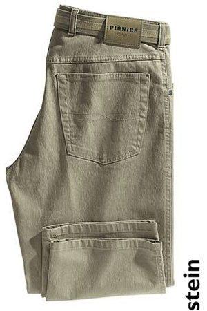 Pionier Pionier jeans och casuals herr Peter Straight jeans