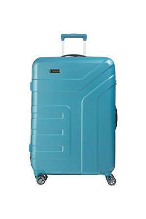 """Elite Models' Fashion """"VECTOR"""" resväskserie: robusta hårda skal rullande resväskor och kosmetiska väskor i fyra trendiga färger"""