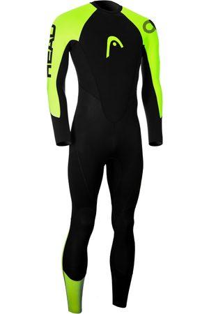 Head Man Badkläder - Men's OW Explorer Wetsuit 3.2.2