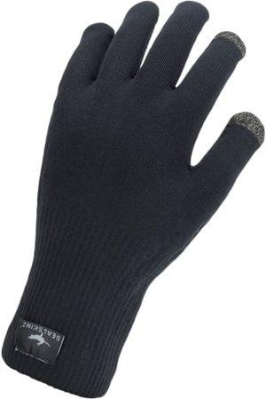 Sealskinz Handskar - Waterproof All Weather Ultra Grip Knit Gloves