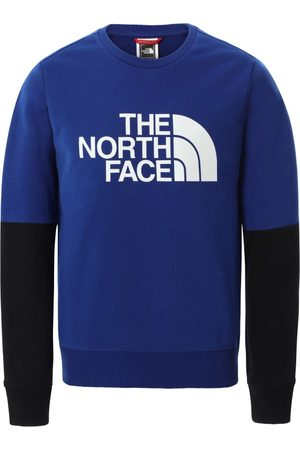 The North Face Kid's Drew Peak Light Crew