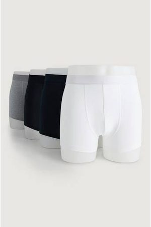Bread & Boxers 4-Pack Boxerkalsonger Boxer Brief Multi