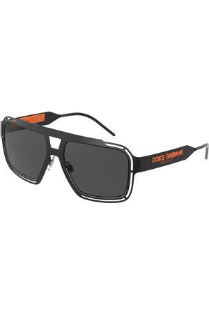 Dolce & Gabbana Man Solglasögon - DG2270 Solglasögon