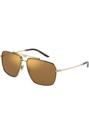 Dolce & Gabbana Man Solglasögon - DG2264 Solglasögon