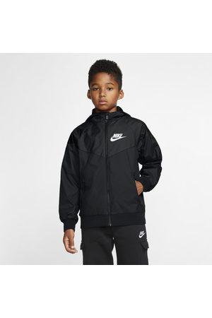 Nike Pojke Jackor - Jacka Sportswear Windrunner för killar