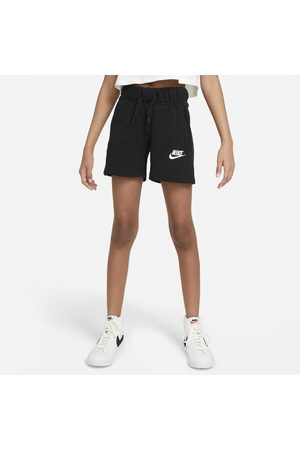 Nike Flicka Shorts - Shorts i frotté Sportswear Club för ungdom (tjejer)