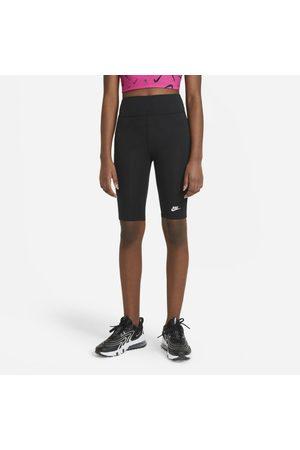 Nike Flicka Shorts - Cykelshorts Sportswear för ungdom (tjejer)