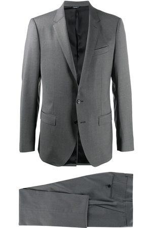 Dolce & Gabbana Man Kostymer - Enkelknäppt kostym