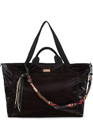 Dolce & Gabbana Man Weekendbags - Weekendväska med flätad rem
