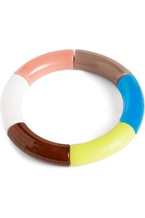 Hay Armband - X Kyoto Tango armband med färgblock