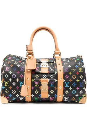 LOUIS VUITTON Kvinna Weekendbags - Pre-Owned Keepall 45 weekendväska från 2003