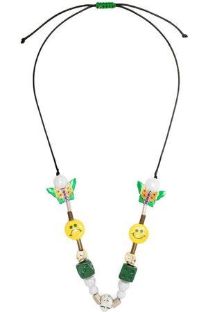 Salute Eva halsband med berlocker