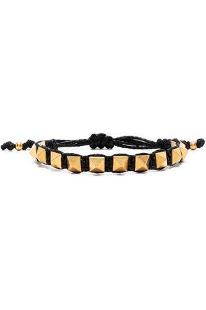 VALENTINO GARAVANI Man Armband - Rockstud justerbart armband