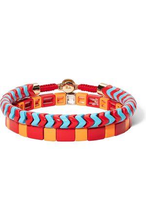 Roxanne Assoulin Not Shy armband