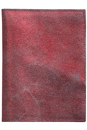Clairefontaine 410075C – 'Ruby' mocka resedokument hållare 14,5 x 1 x 10,5 cm – blank
