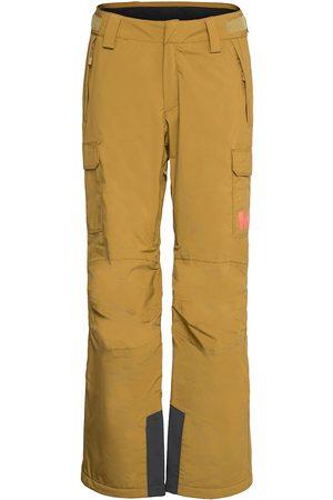 Helly Hansen Kvinna Cargobyxor - W Switch Cargo Insulated Pant Sport Pants