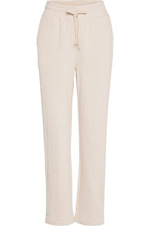 Lounge Nine Lncesarine Sweat Pants Casual Byxor Beige