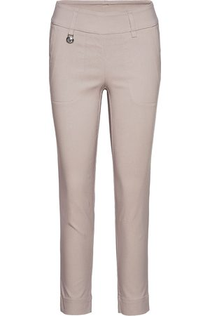 Daily Sports Magic High Water 94 Cm Sport Pants Beige