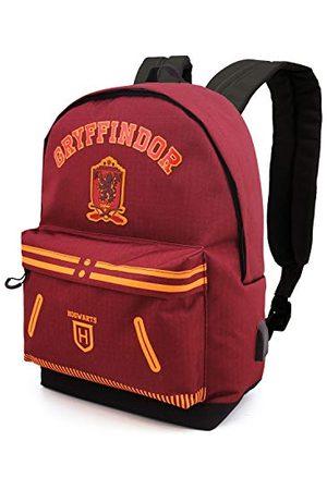 KARACTERMANIA Harry Potter Varsity-HS ryggsäck 1,2 en storlek