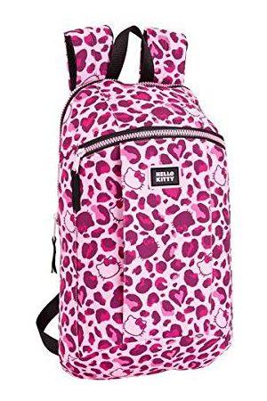 Hello Kitty Safta 072576, skolryggsäck