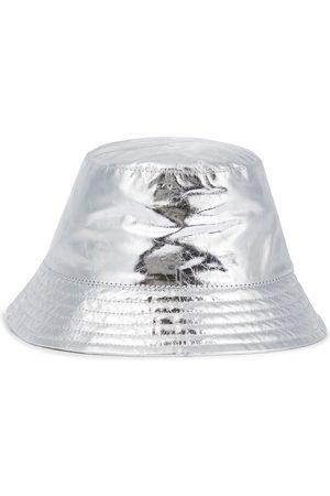 Isabel Marant Haley leather bucket hat