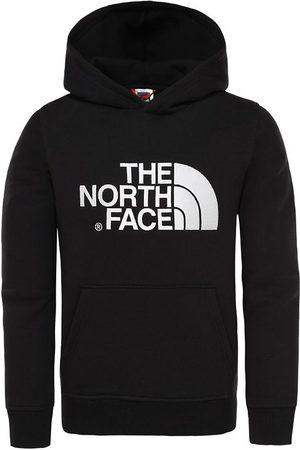The North Face Hoodies - Hoodie - m. Logo