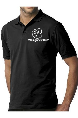 Touchlines Herrmode poloshirt THE BRO CODEHow I met your mother D2235