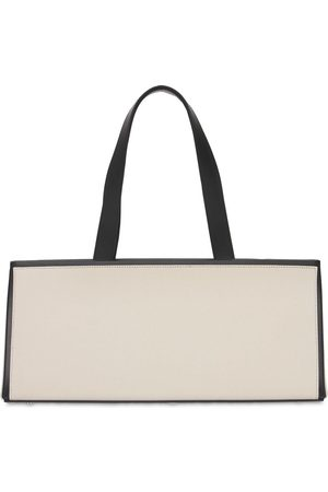 Peter Do Kvinna Väskor - X Medea Canvas & Leather Bag