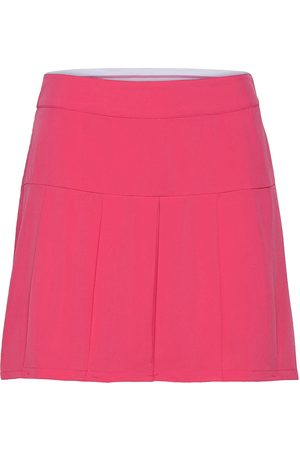 Daily Sports Angela Skort 45 Cm Kort Kjol Rosa