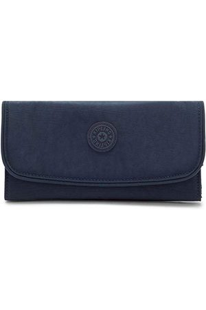 Kipling Väggar Money Land Blue Bleu 2