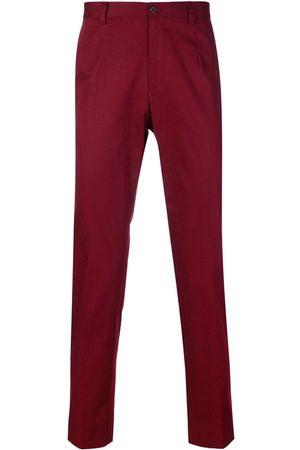 Dolce & Gabbana Man Dressade byxor - Skräddade byxor